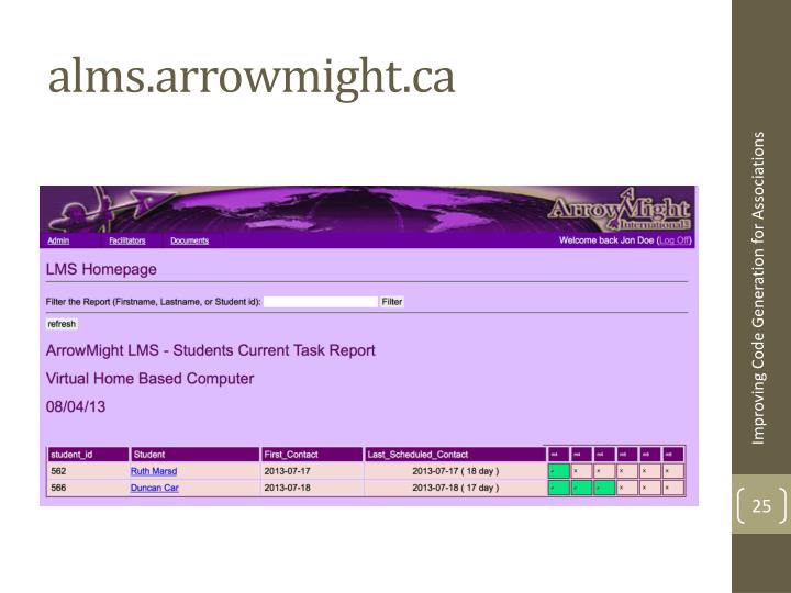 alms.arrowmight.ca