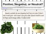 positive negative or neutral1