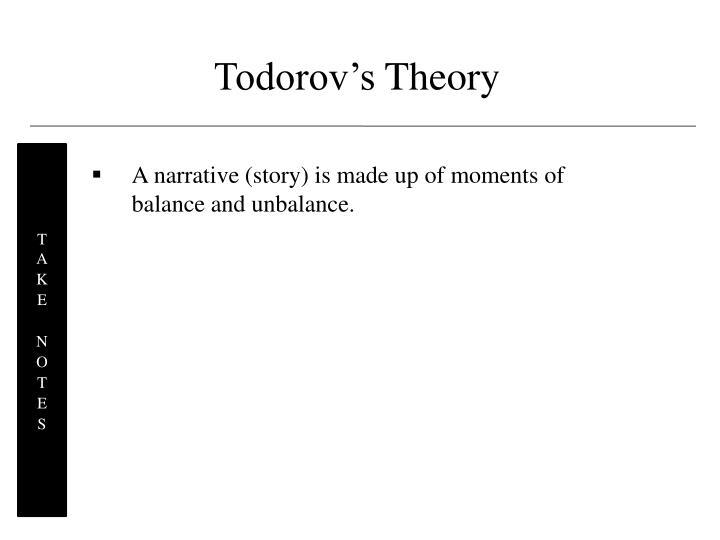 Todorov's