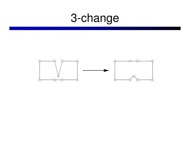 3-change
