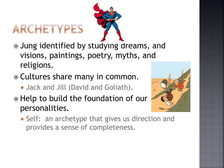 Archetypes