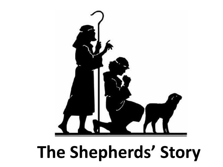 The Shepherds' Story