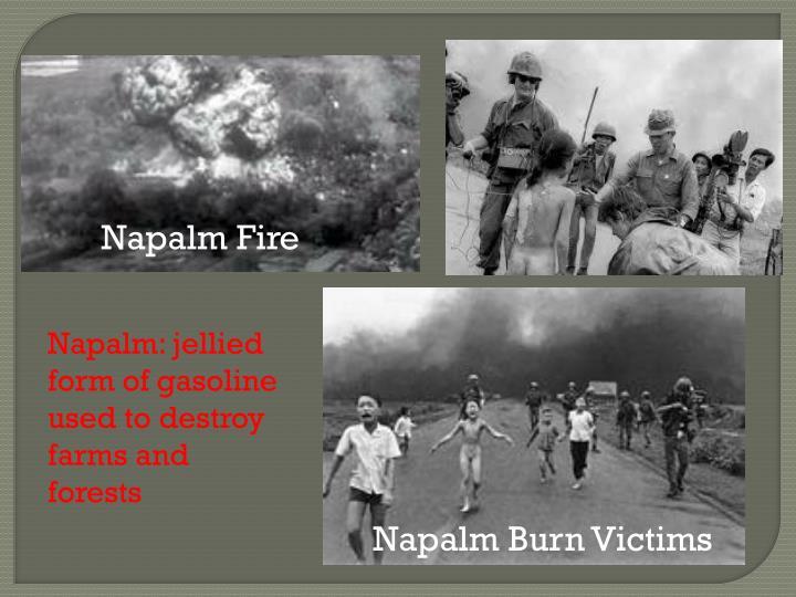 Napalm Fire