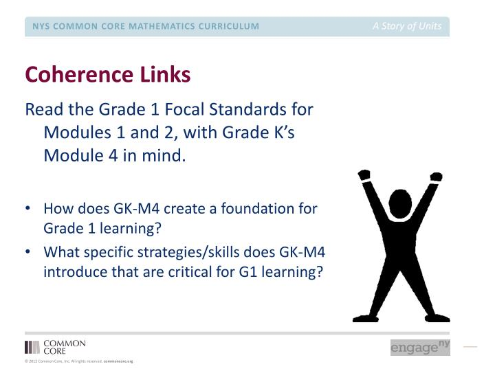 Coherence Links
