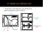 v head on collision ii