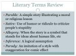 literary terms review1