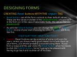 designing forms30
