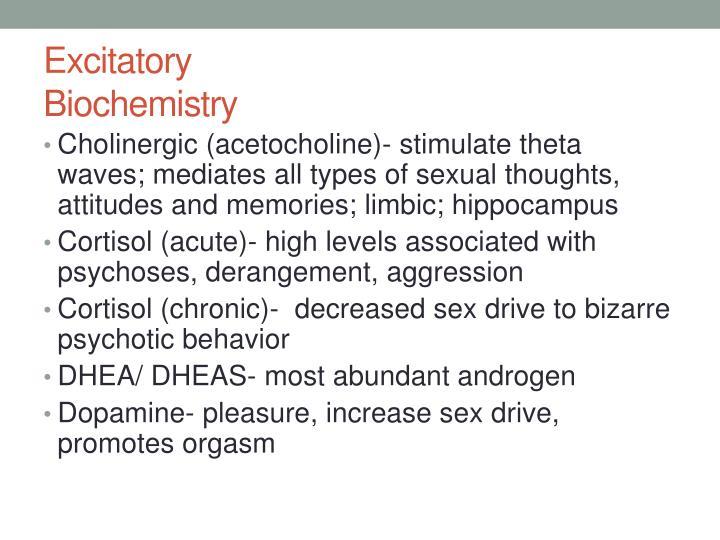 Excitatory