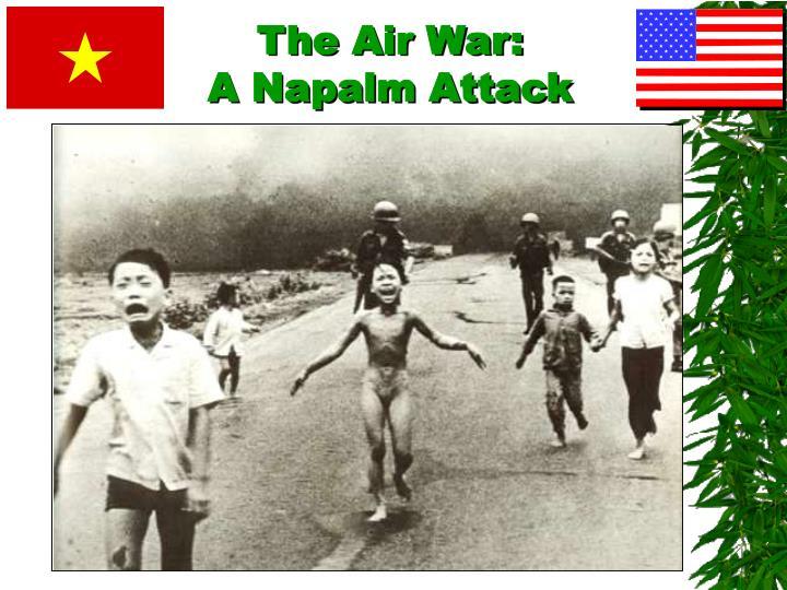 The Air War: