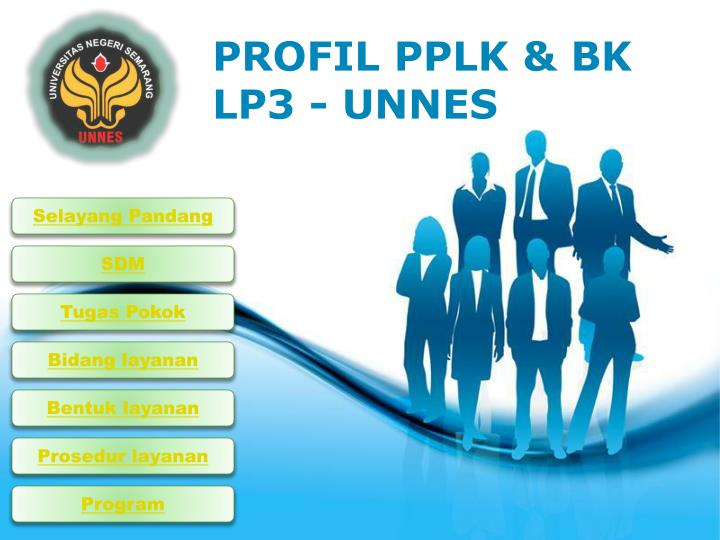 PROFIL PPLK & BK