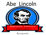 abe lincoln1