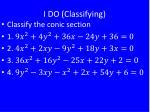 i do classifying1