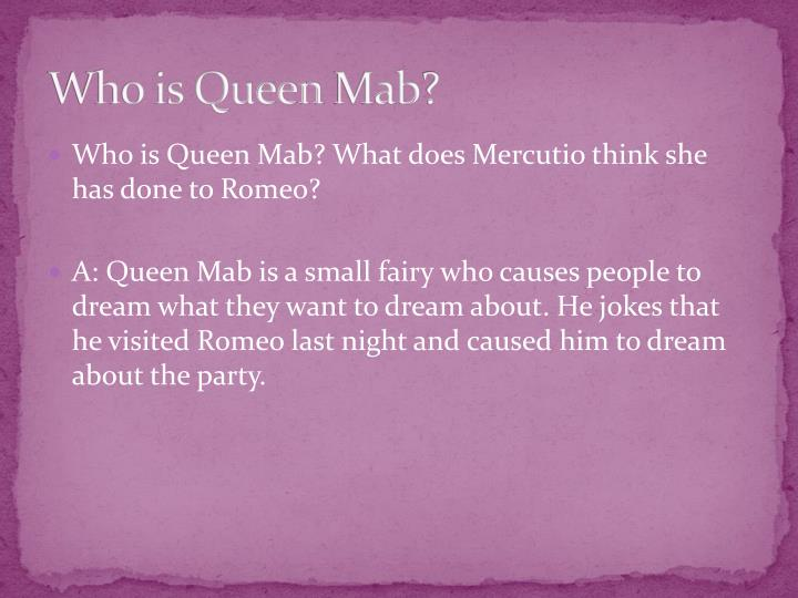 Who is Queen
