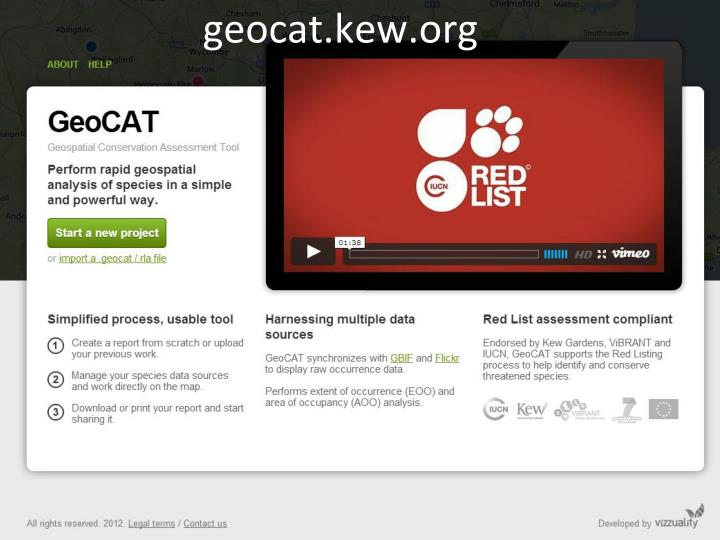 geocat.kew.org