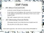 emf fields