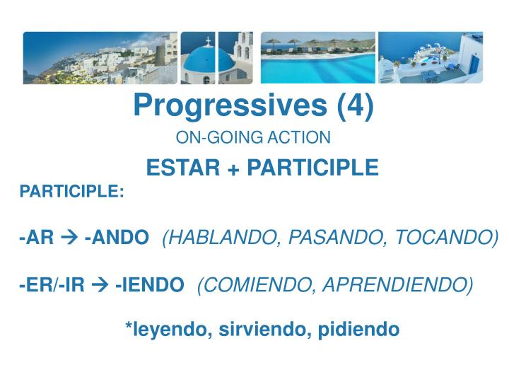 Progressives (4)