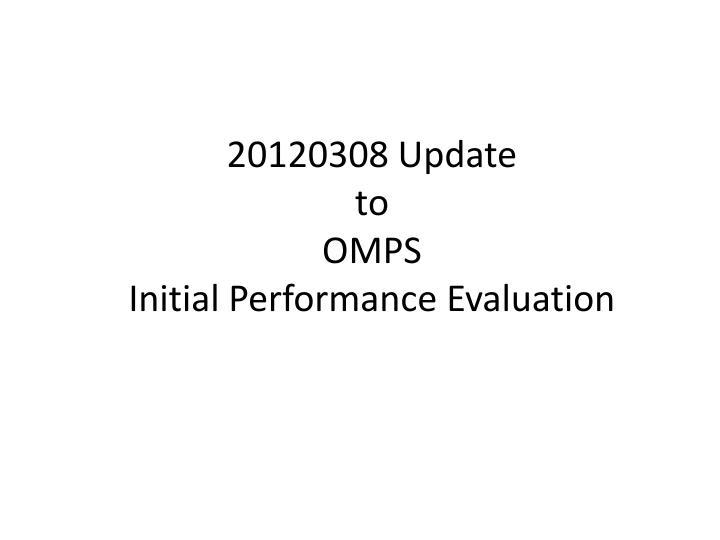 20120308 Update