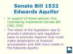 senate bill 1532 edwards aquifer1