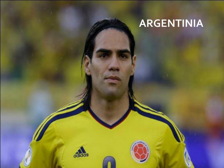 ARGENTINIA