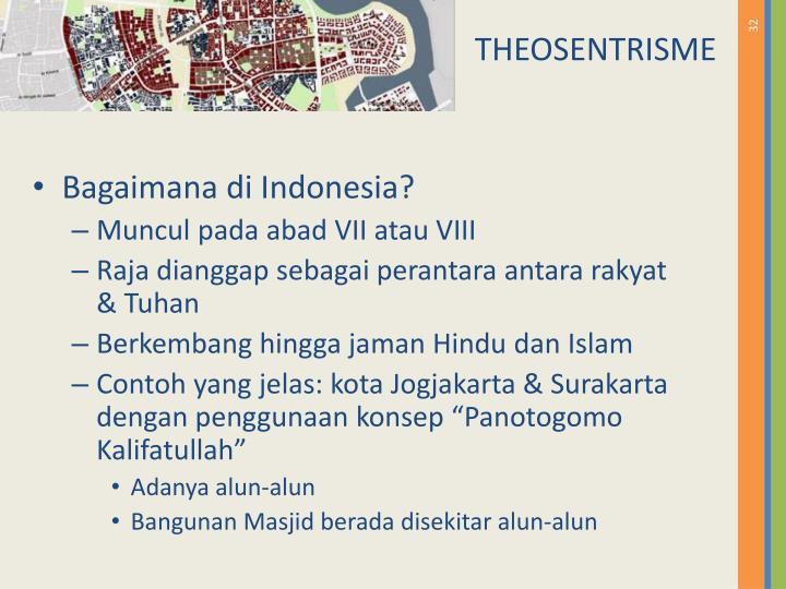 THEOSENTRISME