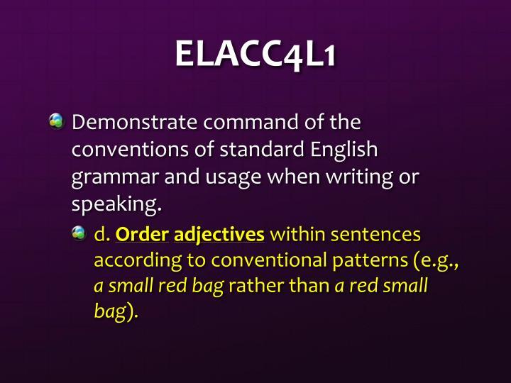 ELACC4L1
