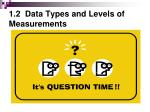 1 2 data types and levels of measurements3