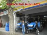 newholland sal hl bay