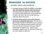 behaviors for success3
