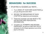 behaviors for success4