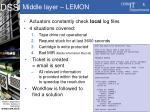 middle layer lemon