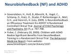 neurobiofeedback nf and adhd2