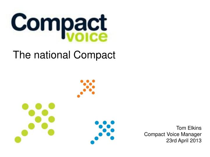 The national Compact