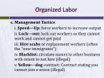 organized labor2