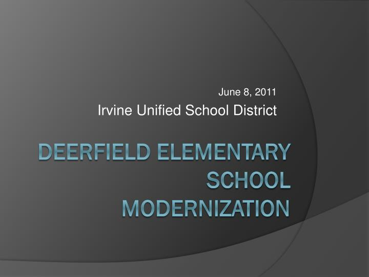 June 8 2011 irvine unified school district