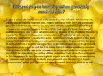 how and why do humans produce genetically modified food
