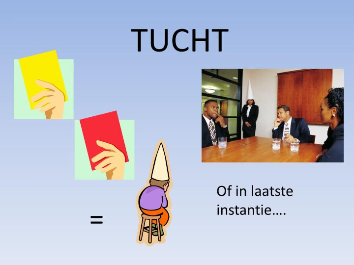 TUCHT