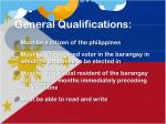 general qualifications3