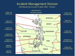 incident management division spill reports by county 01 april 2010 present