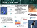some ws1 4 tools