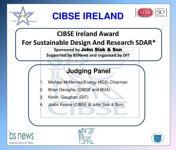 CIBSE IRELAND