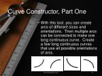 curve constructor part one2