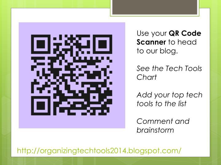 http://organizingtechtools2014.blogspot.com/