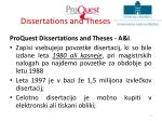 dissertations and theses3