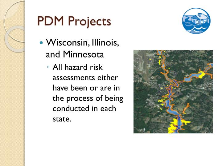 PDM Projects