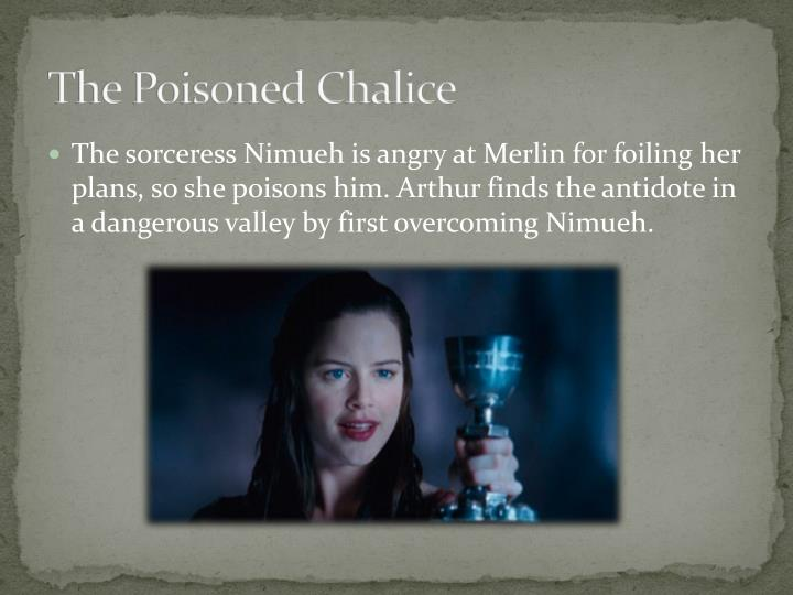 The Poisoned Chalice