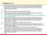 citations 1 9