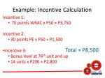 example incentive calculation3