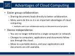 advantages of cloud computing5