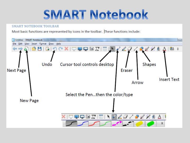 SMART Notebook