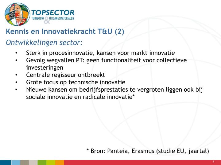 Kennis en Innovatiekracht T&U (2)